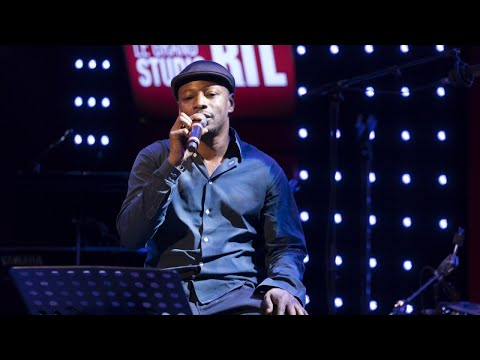 MC Solaar - Jane & Tarzan (LIVE) Le Grand...