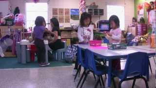 United Methodist Cooperative Ministries/Suncoast, Inc.  Children of the World Preschool