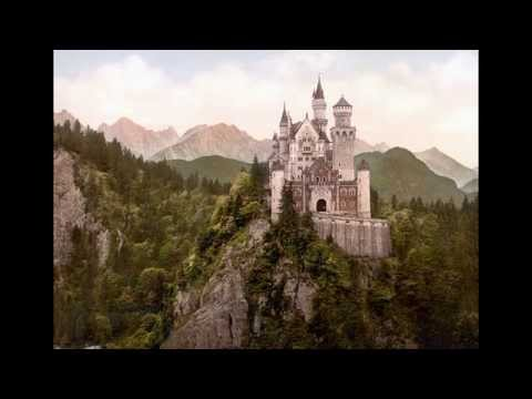 The Free State of Bavaria - Walking in Bavaria in German Freistaat Bayern - bavaria tourism