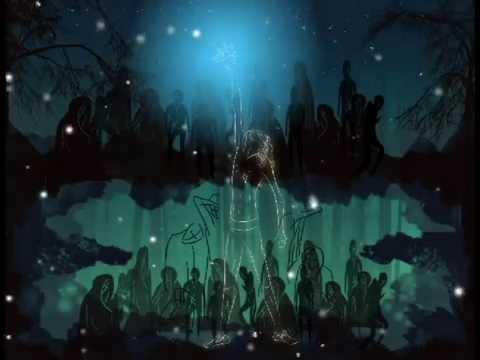 Старуха Изергиль: Легенда о Данко