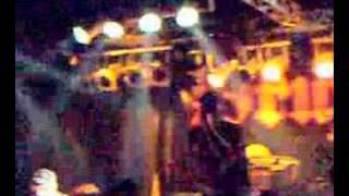 Matando gueros - Brujeria live in Roma Circolo degli artisti