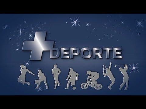 Más Deporte 08-10-2018