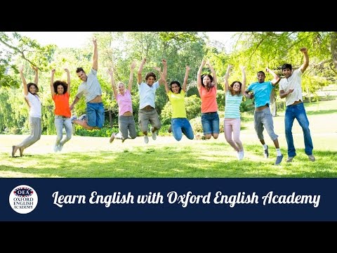 Oxford English Academy Learn English With Our Social Programme: Cycling in Seapoint
