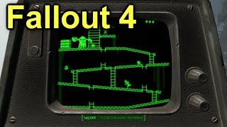 Fallout 4 Episode 02 At Least I Got Videogames