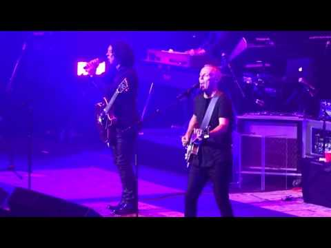 Tears For Fears - Shout - TD Garden, Boston 6-24-2017