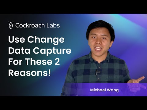 Why use Change Data Capture | Batch Data vs Streaming Data