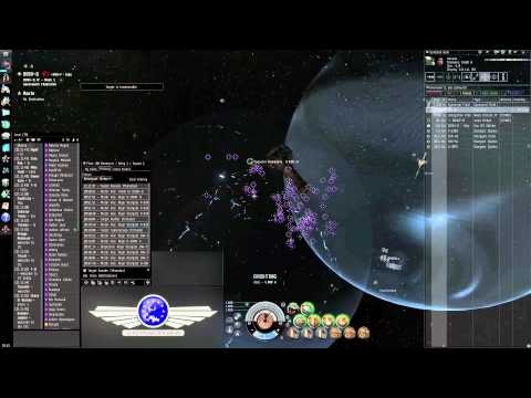 EG vs Innocent Thanatos - Tengu Fleet - 09-09-2013