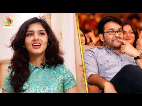 ഞാൻ ഭയങ്കര ലാലേട്ടൻ ഫാൻ ആണ് | Interview Gayathri Suresh | Naam malayalam Movie