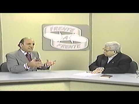 Cesar Romão - Frente a Frente - Parte I - 2004