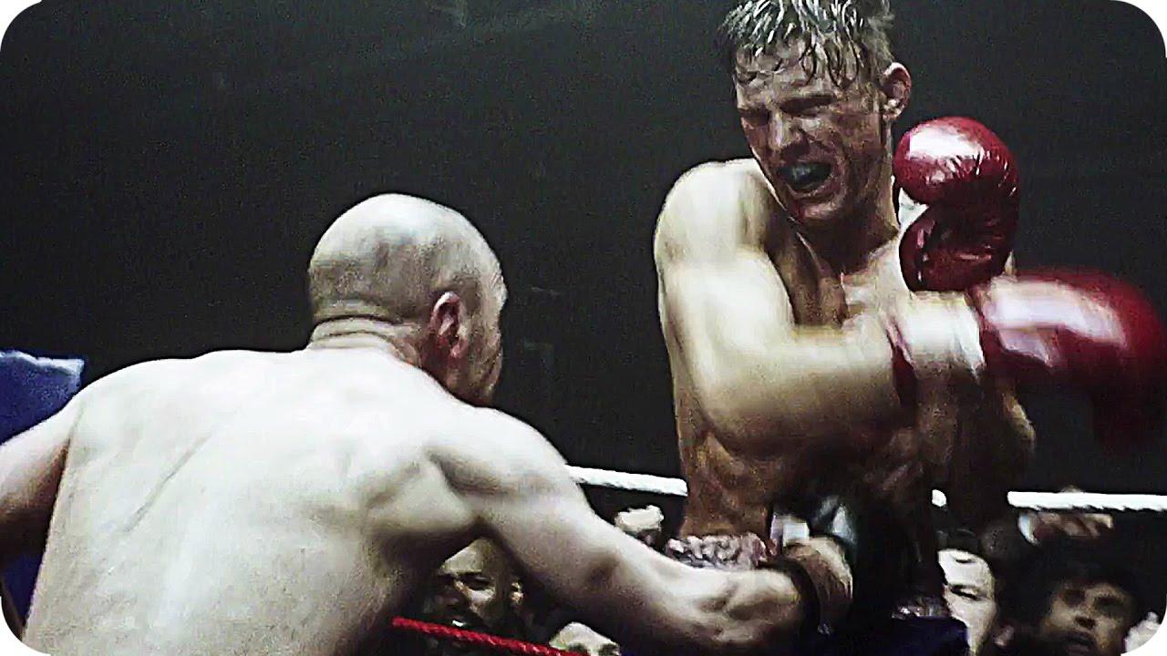 Download JAWBONE Trailer (2017) UK Boxing Drama