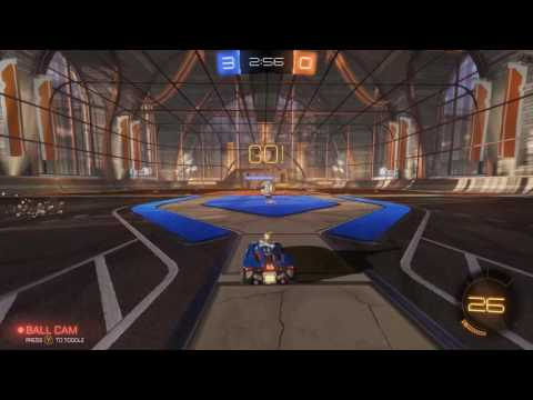 LiquidBunny - Rocket League