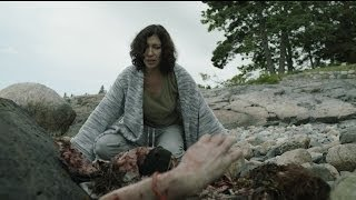 THE WOUND (Best Short - Rhode Island International Horror Film Festival)