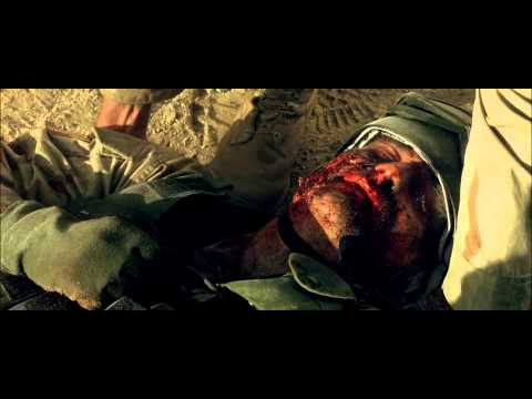 Black Hawk Down - Tell My Girls I'll Be OK - HD