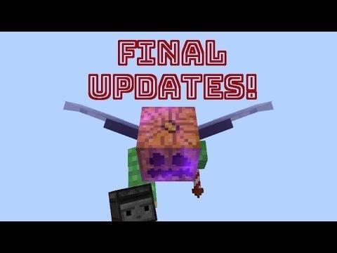 Final updates!- ProtoTech SMP #31