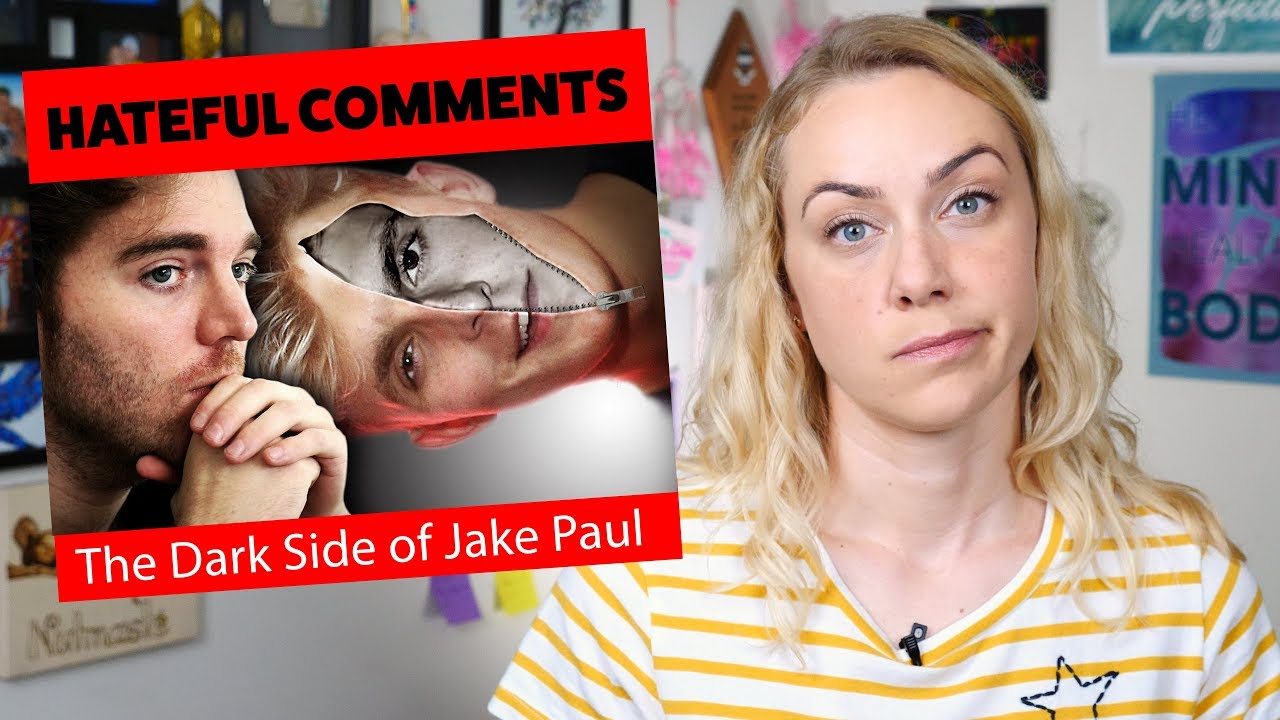 Shane Dawson: Who is the YouTuber and why are his comments causing controversy?