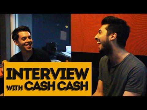 PRAMBORS INTERVIEW CASH CASH
