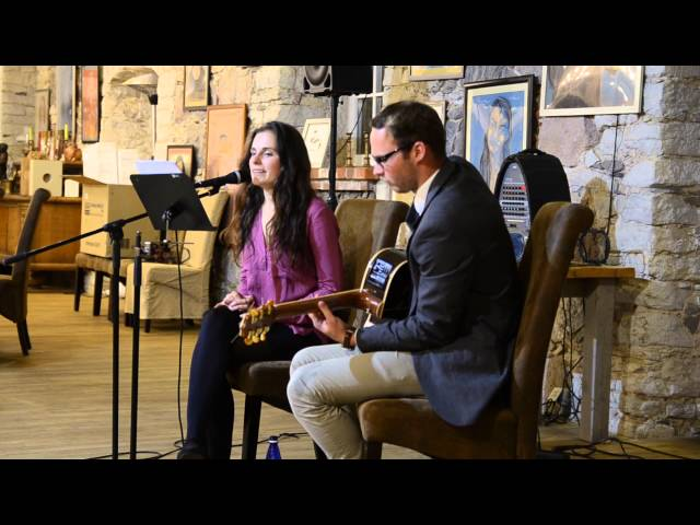 Katrin ja Madis - Sinu hääl (Liisi Koikson)