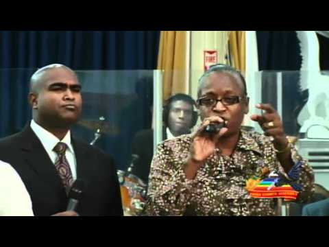 IS THIS THE END - Sis Georgia Noel, Bro David Dayal & Saints