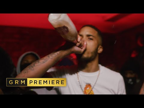 M24 - Is It [Music Video] | GRM Daily
