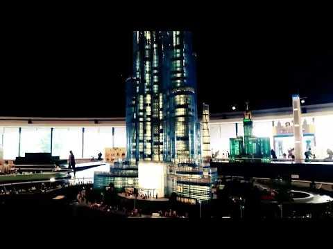 Clips from legoland Dubai