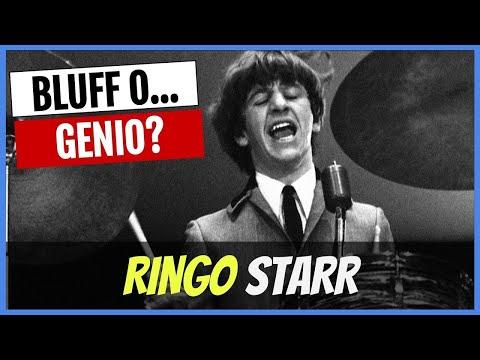 Ringo Starr (Perchè E