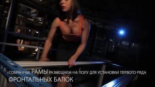 Металлические стеллажи МКУ Strong(, 2016-08-17T13:36:51.000Z)