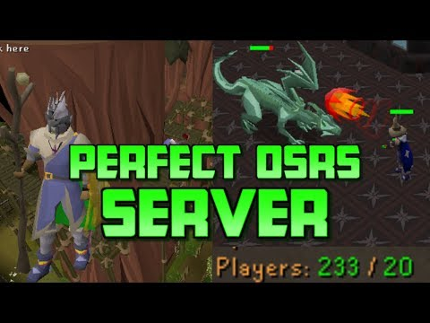 *THE BEST OSRS SERVER* How To Get Started On This RSPS?! (300M OSRS TOURNAMENT) - BattleScape RSPS