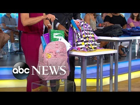 Bob and the Showgram - Where to get free school supplies for your student
