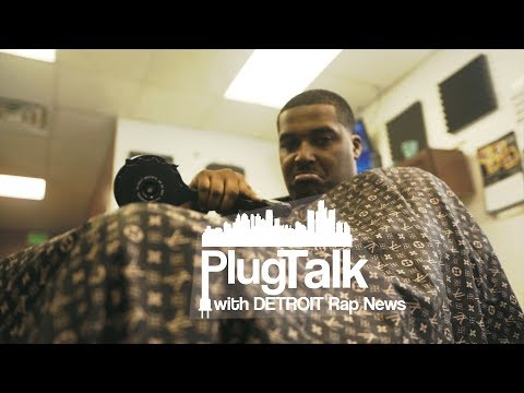 HellBoy Rodd – Plug Talk Episode 7