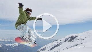snowboard chile 2011