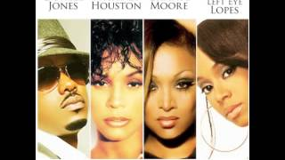 Donell Jones x Whitney Houston x Chanté Moore x Left Eye - U Know What