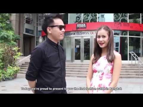Introduction of Bangkok Fashion Outlet เอาท์เล็ตแห่งแรกใจกลางเมืองที่รวมแบรนด์ชั้นนำกว่า 500 แบรนด์