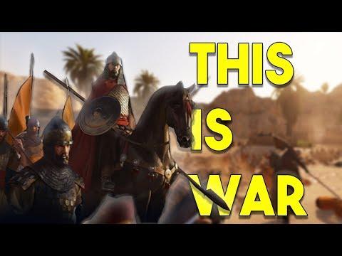 DECLARING WAR IN BANNERLORD!