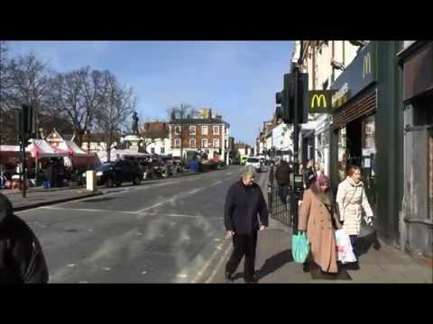 This IS Bedford, UK 2014