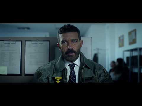 Security (2017 Antonio Banderas Thriller) - Official HD Teaser Trailer