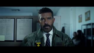 Security (2017 Antonio Banderas Thriller) - Official HD Teaser Trailer
