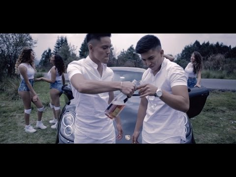 B&B - Sin miedo (Video Oficial).
