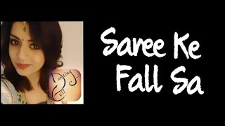 Saree Ke Fall Sa Dance Choreo By Anwesha Rath