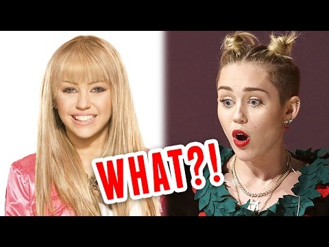 Hannah Montana REBOOT? (Chat Show)
