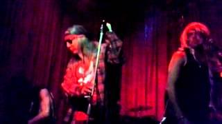 Electric Gypsy - Nice Boys (23/11/2013, Garcia)