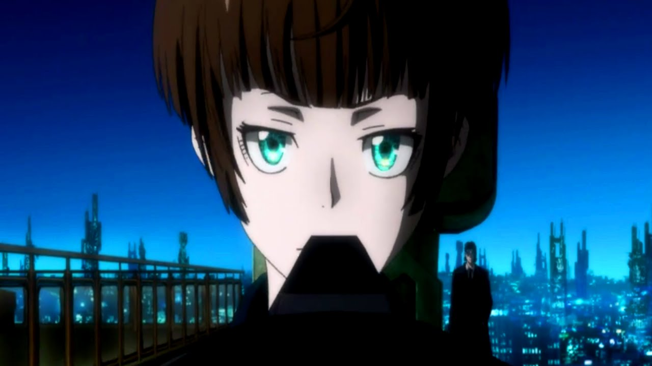 Psycho pass season 2 episode 5