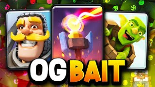 How To Play Bait Decks Like A God!