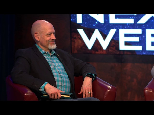Dr. James White on Next Week with Jeff Durbin!