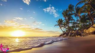 2 HOURS Relax Chillout Lounge music 2020   Island Memories   Ambient Balearic Chill music Playlist