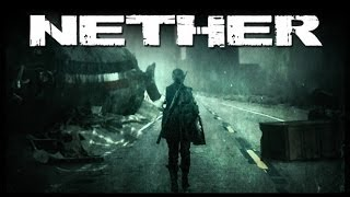 Let's Try | Nether | New Survival Horror Game