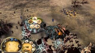 ROTWK - Pro 2v2 - Udun - MauHuR/tehboohb vs ProReaper/DragonBo
