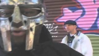 MF DOOM X Scruffnuk - My Favorite Ladies (remix)