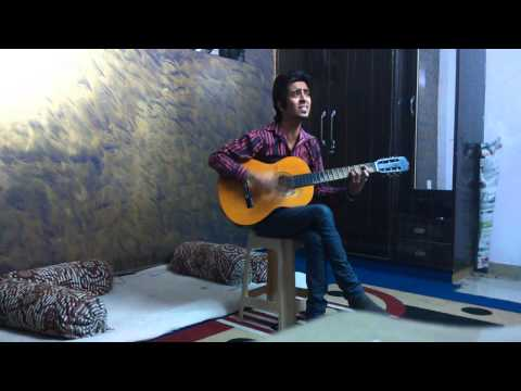 all-rise-(blues)-+-aadat-mashup-cover-by-ujjwal-gogia