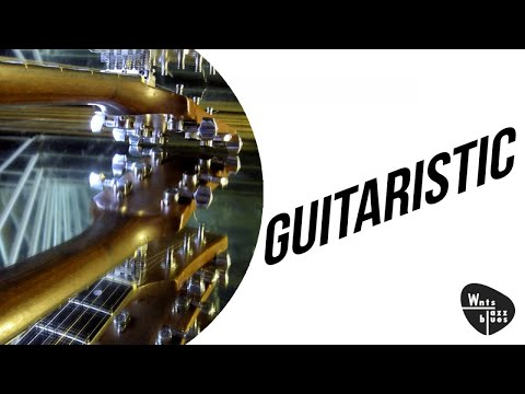 Guitaristic - Best Jazz Guitar Players