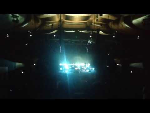 Divenire. Roma 2 dicembre 2015. Ludovico Einaudi live AuditoriumRoma sala Santa Cecilia.